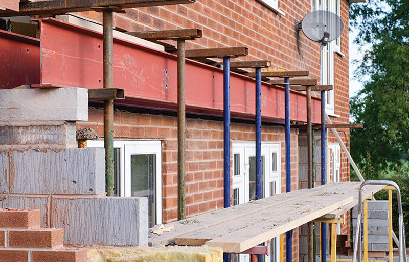 House Alterations - MG Joiners & Builders