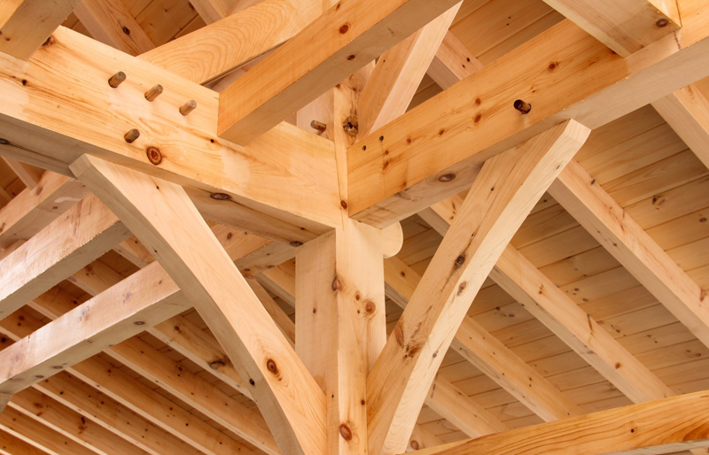 Joinery - MG Joiners & Builders