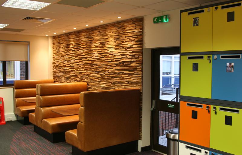 Office & Factory Refurbishment - MG Joiners & Builders